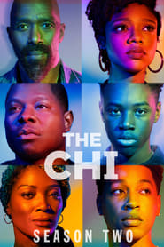 The Chi S02E10 – The Scorpion and the Frog poster