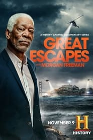 TV Shows Like  Great Escapes with Morgan Freeman