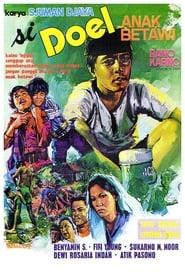 Si Doel Anak Betawi 1972