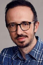 Ian B. Goldberg Headshot