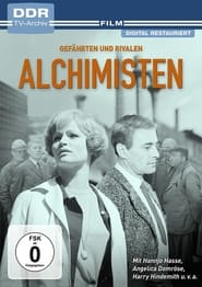 Alchimisten 1968