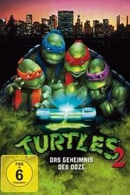 Turtles II – Das Geheimnis des Ooze (1991)
