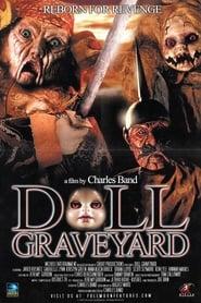 مترجم أونلاين و تحميل Doll Graveyard 2005 مشاهدة فيلم