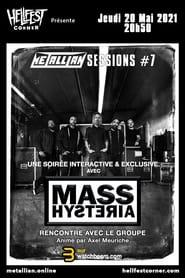 Mass Hysteria (2021)