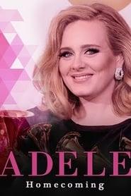 Adele: Homecoming