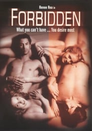 Poster Forbidden 2002
