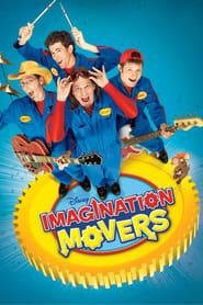 مشاهدة مسلسل Imagination Movers مترجم أون لاين بجودة عالية