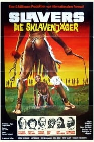 Slavers - Die Sklavenjäger