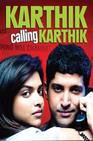 Karthik Calling Karthik 2010 Hindi Movie BluRay 400mb 480p 1.2GB 720p 4GB 10GB 12GB 1080p