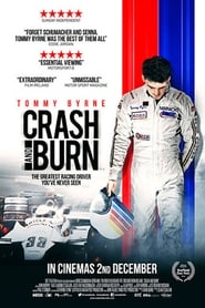Crash and Burn (2016)