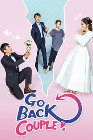 Poster Go Back Couple 2017