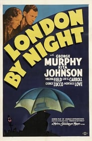 Affiche de Film London by Night