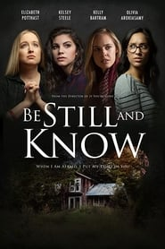 Be Still And Know Película Completa HD 1080p [MEGA] [LATINO] 2019
