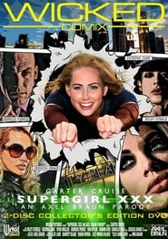超级少女成人版.Supergirl XXX: An Axel Braun Parody.2016