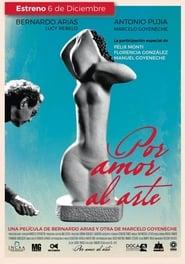 مشاهدة فيلم Por amor al arte مترجم
