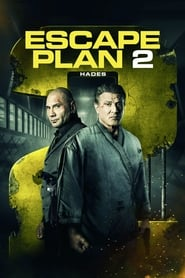 Escape Plan 2 – Hades [2018]