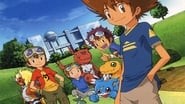 Digimon en streaming