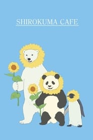 Poster Polar Bear Cafe 2013