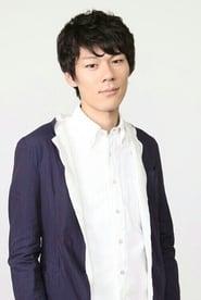 Photo de Kenjirou Abekawa Jungo Takasugi (voice)