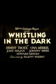 Affiche de Film Whistling In The Dark