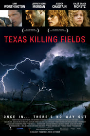 Poster Texas Killing Fields 2011
