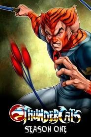 ThunderCats: Temporada 1