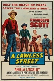 A Lawless Street 1955