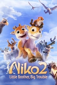 Niko 2: Little Brother, Big Trouble (2012)
