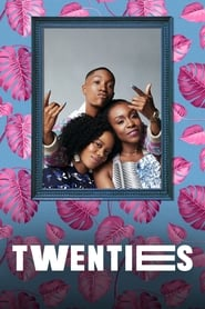 Twenties - Season 1