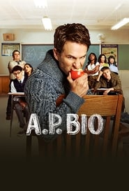 A.P. Bio streaming vf poster