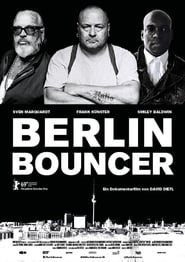 Berlin Bouncer streaming