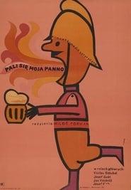 Pali się, moja panno (1967) CDA Online Cały Film Zalukaj Online cda