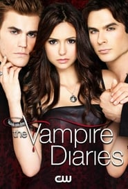 The Vampire Diaries Season 6 Complete
