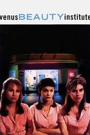 Poster Venus Beauty Institute 1999