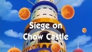 Dragon Ball Season 1 Episode 113 : Siege on Chow Castle