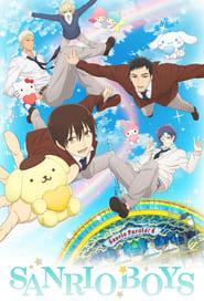 Poster Sanrio Boys 2018