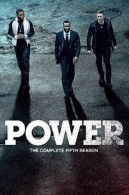 Power - Season 5 Episode 2 : Damage Control Season 5