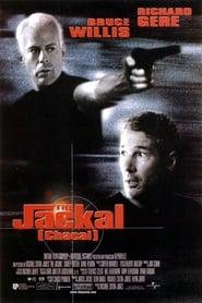 Jonathan Aris Poster El chacal