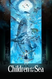 Poster for Children of the Sea