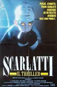 Scarlatti – Il thriller