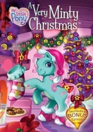 My Little Pony: Navidades con Pony Hierbabuena