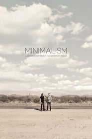 Minimalism: A Documentary About the Important Things 2015