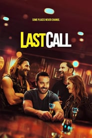 Last Call (2021) poster