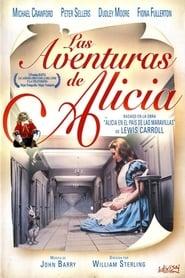 Alice's Adventures in Wonderland (1972), film online subtitrat