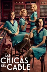 Cable Girls - Season 4