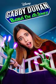 Gabby Duran: Babá de Aliens