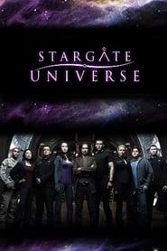 Stargate Universe 2009