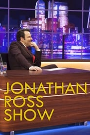 The Jonathan Ross Show - Season 14 (2019) poster