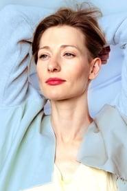 Magdalena Popławska, personaje Teresa Jasińska
