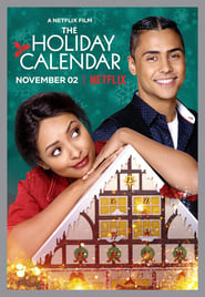 El calendario de Navidad
